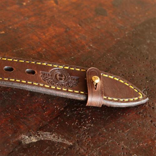 The Simonstown Dog Collar - 38mm Wide