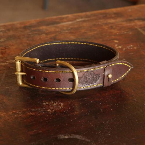 The Simonstown Dog Collar - 38mm Wide