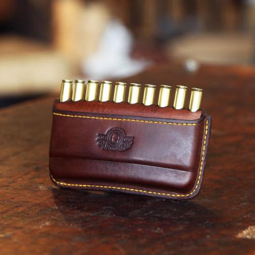 The Somerset Open Cartridge Pouch