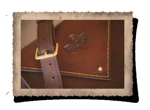 The Calvinia Shoulder Bag