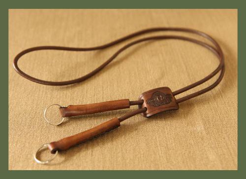 leather lanyard, lanyard, handcrafted, craftsmanship
