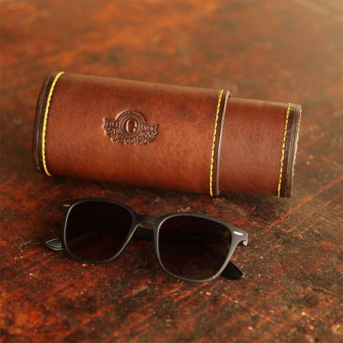 The Ladysmith Spectacle Case