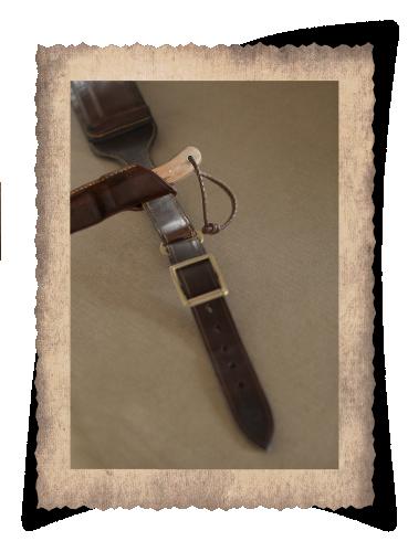The Cradock Culling Belt
