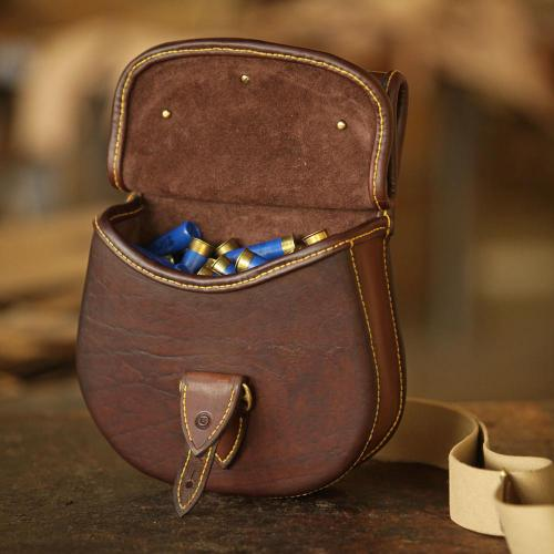 The King William's Town Cartridge Bag