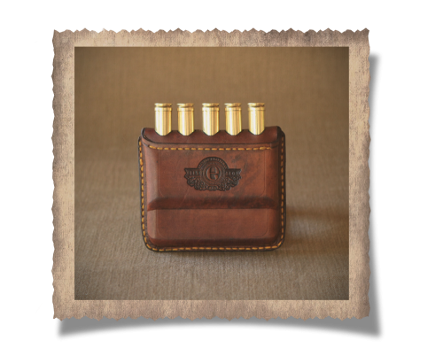Rhodes Cartridge Wallet