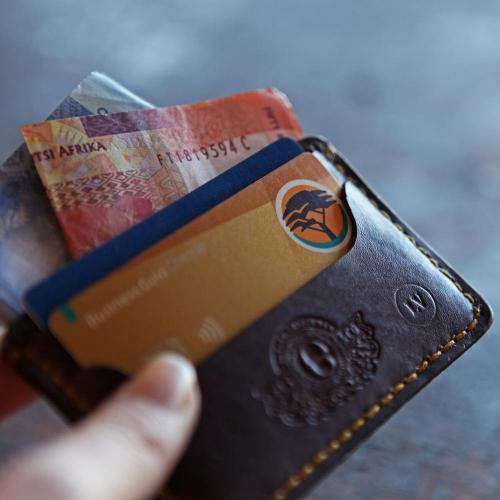 The Witwatersrand Wallet II
